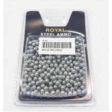 Joy Sfere Acciaio Inox 6 mm 500 Pz