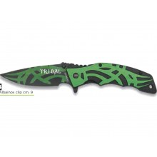 Albainox Coltello Tascabile