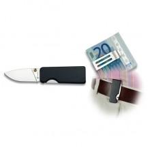 Albainox Coltello tascabile Porta Soldi