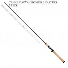 DAIWA CANNA CROSSFIRE CASTING MT 2.13 GR 7-28