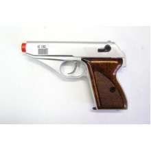 Joy PISTOLA GAS SOFTAIR MOD 7.65 ABS
