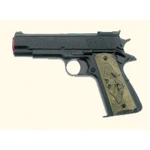 Joy PISTOLA GAS SOFTAIR MOD COLT COMBAT 1911 ABS
