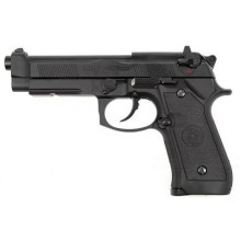 Joy Pistola Gas Softair Scarrellante Tipo Beretta 92 ABS
