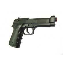 Joy Pistola Molla Softair Tipo Beretta 92 ABS