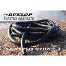 Abysstar Elastici a Metro Dunlop Diam. 16