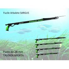 Abysstar Fucile Sub Arbalete SARGUS-OPEN 100